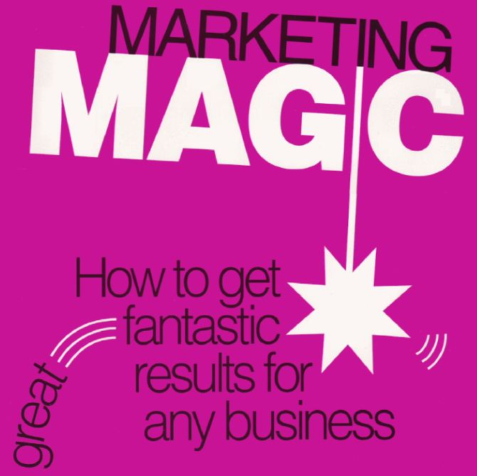 marketing magic